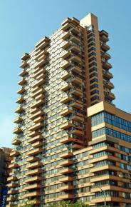 Apartments for rent at The Columbia - 275 West 96th Street