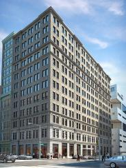 Apartments fpr rent at The Leonard - 101 Leonard Street
