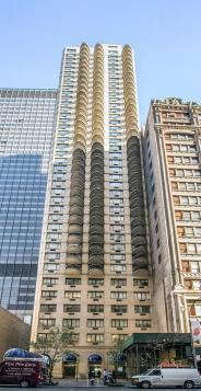 Apartments for rent at The Stanford - 45 East 25th Street