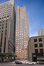 Apartments for rent at Cliff Tower in Manhattan