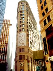 Cocoa Exchange Building - Rentals in the Financial District