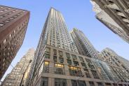 2 Gold Street Building - Financial District Apartment Rentals