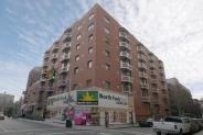 184 Thompson Street Building - NYC Rentals