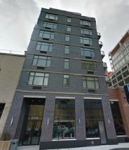 Street View of the Yard, Condominium in Queens