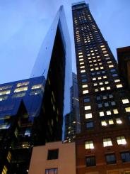 Metropolitan Tower Condominium - Exterior - Luxury Rentals