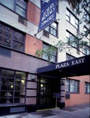 Apartmenst for rent at Plaza East - 340 East 340th Street