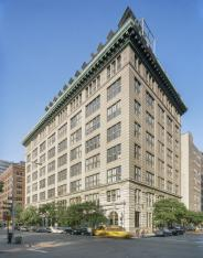 Printing House Building - NYC Apartments for Rent