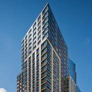 The Ashley Building - NYC Condos for Rent