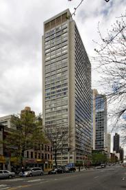 The Clermont Tower - Upper East Side Apartment Rentals