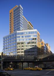 Exterior - The Caledonia - Chelsea - Condominium For Rent