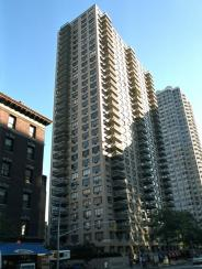 Laurence Tower - Luxury Rentals in Murray Hill, NYC
