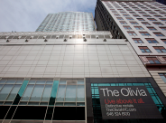 The Olivia Building - Luxury Rentals in Manhattan