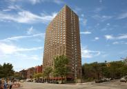 Apartments for rent at The Highgate in NYC