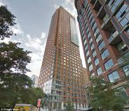 Tribeca Pointe Rentals - 41 River Terrace Manhattan Apartments for rent
