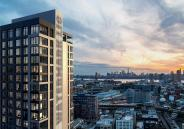 Apartments for rent at Watermark LIC in NYC