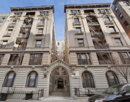 Westbourne NYC rentals - Morningside Heights
