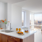 1214 5 Avenue, Kitchen Plan, Upper East Side NYC Rentals