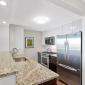 1560 Fulton Street kitchen- condominium for rent in Brooklyn