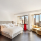 211 Madison Avenue Bedroom - Luxury Apartments for Rent in NYC, Murray Hill