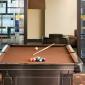 2 Gold Street Biliard Lounge - Manhattan Luxury Rentals