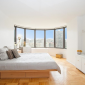Bedroom at 415 East 37th Street