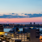 Open views from 535 West 43rd Street in NYC