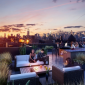 544 Union Avenue- rooftop deck- NYC apartment for rent