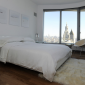 8 Spruce Street rentals in NYC - Bedroom