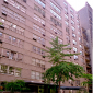 Stonehenge Towers Front View - Upper West Side Apartment Rentals