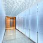 Hallway the Corner 200 West 72nd Street