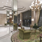 The Hamilton Lobby - Upper East Side Apartment Rentals