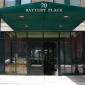 Riverwatch Place Entrance - Financial District Apartment Rentals