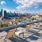Roof Deck - 11-02 49th Avenue - LIC Apartments