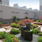 Garden - Williamsburg - Brooklyn - NYC - Luxury Apartments