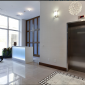 Lobby of Brooklyn Heights Apartments, 75 Clinton Street