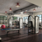 Pearson Court Square Apartments for Rent NYC Fitness Center