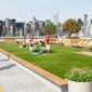 Rooftop Deck with View - Linc LIC
