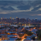 View from Exo Astoria, Rental Apartments in Astoria Queens