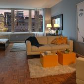 200 Water Street   Apartments for rent in Financial District ...