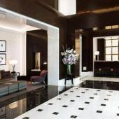 Trump Place Lobby Manhattan Apartments For Rent