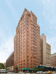 1080 Amsterdam Apartments for Rent NYC Building