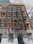 167 Ludlow Street apartment NYC