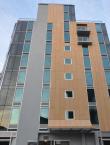 The Building - 220 Saint Nicholas - Harlem