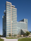 4630 Center Boulevard Building, Luxury Rentals, NYC