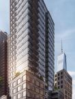 Apartments for rent at Exhibit in Manhattan