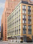 34 Leonard Street Building - Tribeca apartments for rent