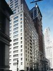 45 Wall Street Building - Financial District apartments for rent