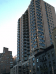 Manhattan Promanade Building - 344 Third Avenue apartments for rent