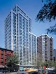 Post Luminaria Building - Gramercy Park Apartment Rentals