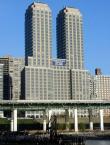Trump Place Building – Upper West Side Apartment Rentals